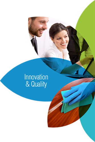Innovation and quality image