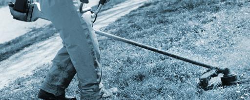 Grounds Maintenance Imagen